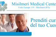 """""""Prenditi cura del tuo Cuore"""", ritorna l'iniziativa del Misilmeri Medical Center"""