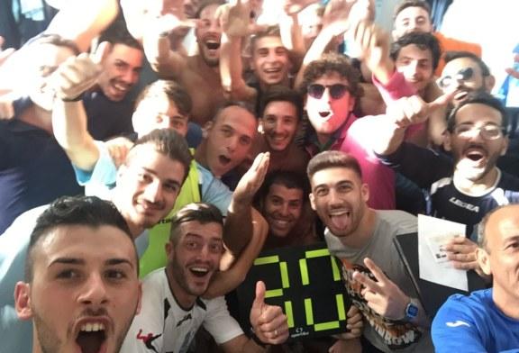 Una Don Carlo Misilmeri inarrestabile: 3-0 ai danni del Castronovo
