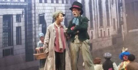 Teatro, Lavinia Coniglio in tournee per l'Italia
