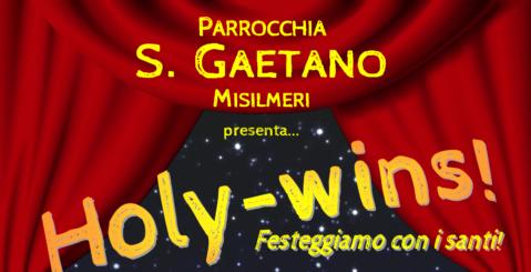 Holy-wins a San Gaetano