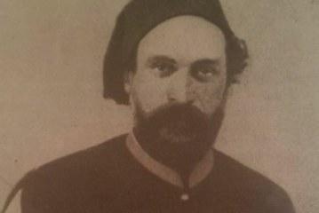 Il 17 ottobre 1821 nacque a Misilmeri il magistrato Paolo Paternostro