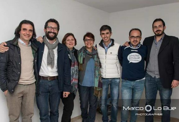 Ecco il rimpasto: Matteo Correnti e Giusto Lo Gerfo assessori