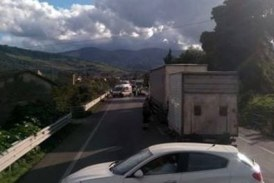 Incidente mortale sulla Palermo-Agrigento
