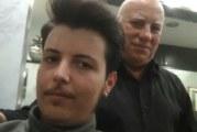 Agnello e Fiandaca al 60° campionato italiano Acconciatori