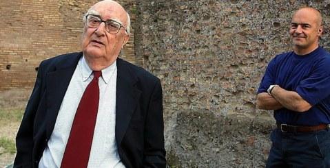 Il racconto di Vincenzo La Lia, Montalbano convoca Andrea Camilleri