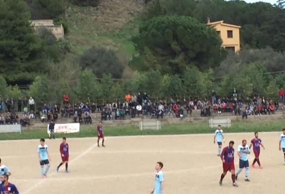 Gioco, set e match: 6-1 della Don Carlo Misilmeri sul Castellana