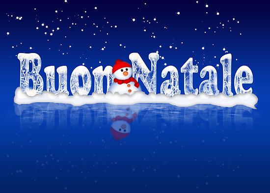 Auguri Affettuosi Di Buon Natale.Auguri Di Buon Natale A Tutti I Misilmeresi Misilmeri Blog