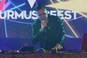 Il villabatese Vergo trionfa al Tour Music Fest