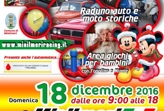 Annullato il 4° Misilmeri Racing Day