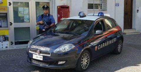 Villabate, arrestato per furto un misilmerese [Foto]