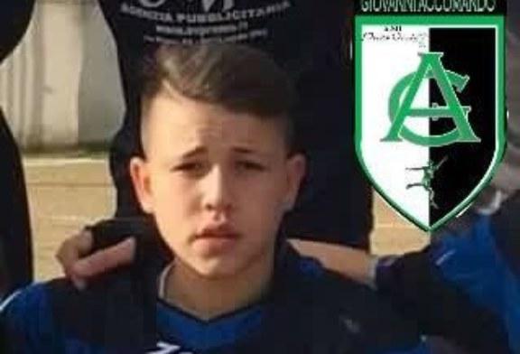 Calcio misilmerese, giovane talento nella rappresentativa provinciale