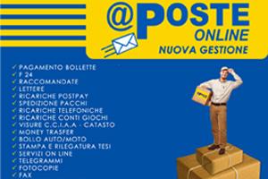 Poste online