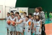Crazy Basket, cresce l'associazione cestistica misilmerese