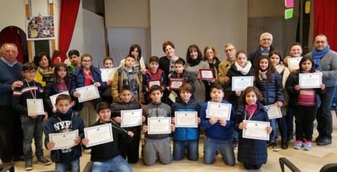 La Solidarietà in Calligrammi, premio letterario per la Scuola Guastella