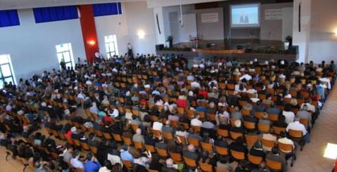 Testimoni di Geova, più di 1500 fedeli presenti in Assemblea a Caltanissetta