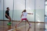 Badminton, due vittorie per le Piume d'Argento