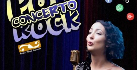 Sicily Music Academy, Sabato un saggio Pop-Rock