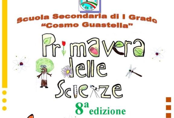Scuola, La fioritura delle scienze alla Guastella