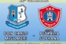 Don Carlo Misilmeri: saranno 7 finali; domenica arriva il Petralia