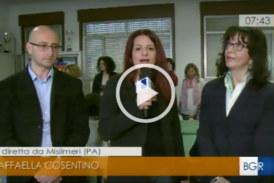 Dispersione scolastica, la scuola Guastella in onda su Buongiorno Regione