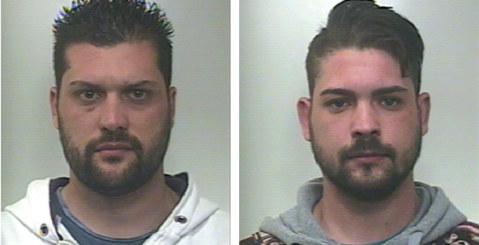 Acquistavano con banconote false, arrestati due fratelli di Misilmeri
