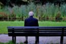 Un anziano muore su una panchina di Corso IV Aprile