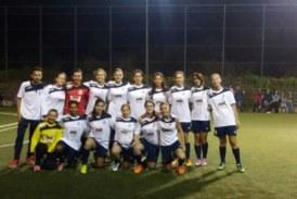 Domani la finale del campionato femminile Asc per il Real Misilmeri