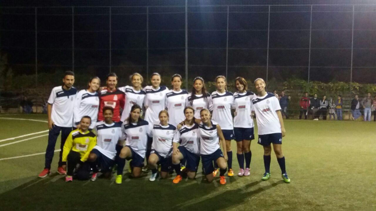 Calcio, l'Asd Real Misilmeri si prepara alla nuova stagione