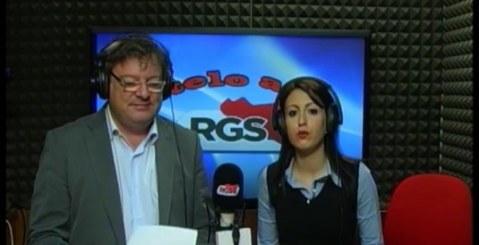 """A """"Ditelo ad RGS"""" le problematiche di Portella di Mare"""
