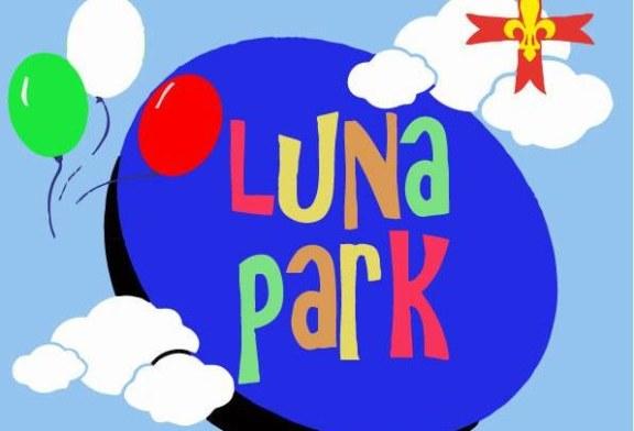 Domenica ritorna il Luna Park degli Scout