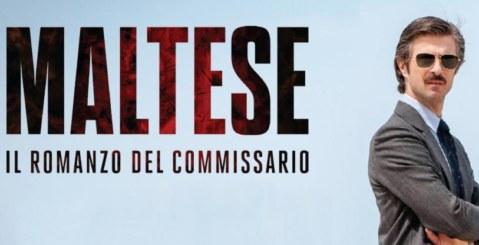 Commissario Maltese, Misilmeri c'è… con auto e drone!