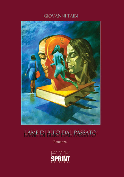 """Presentazione del libro """"Lame di buio dal passato"""" di G. Taibi"""