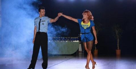 Sabato il saggio di fine anno della Tropicana Dance