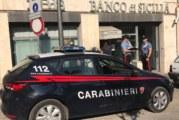 Rapina all'Unicredit di Misilmeri, arrestati 3 uomini [i nomi]