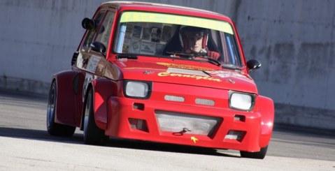"""Domani 61 auto al via per il Memorial """"Luca Cerniglia"""""""