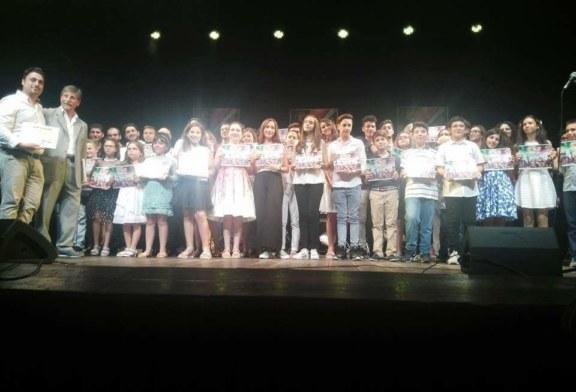 Grande successo per il saggio della Sicily Music Academy