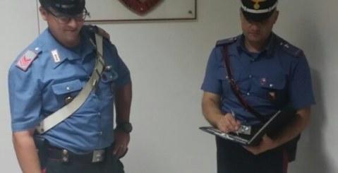 Spaccio stupefacenti, due arresti a Misilmeri