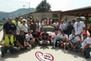 Slalom Misilmeri, tante emozioni per il memorial Luca Cerniglia