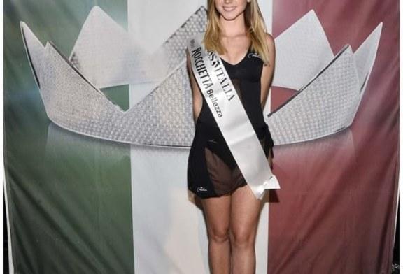 Miss Italia, una misilmerese in lizza per la finale