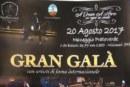 Il 20 Agosto Gran Galà equestre a Misilmeri