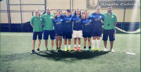 Calcio femminile, la Don Carlo si prepara alla nuova stagione