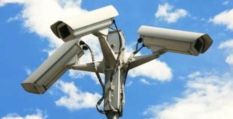 Chi controlla le immagini riprese dalle telecamere comunali ?