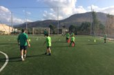 La scuola calcio ed il settore giovanile a Misilmeri: si parte!!!