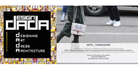 Dada Design alla 112° edizione di Mipel [Foto]