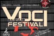 """Sabato a Misilmeri i casting di """"Voci dal Sud Festival"""""""