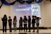 Grande partecipazione per Libriamoci2017 alla scuola Guastella