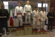 Judo, argento per il misilmerese Gabriel Fiorentino