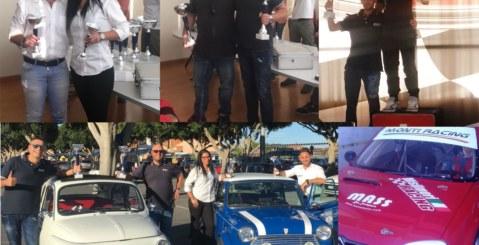 Automobilismo, Misilmeri Racing protagonista lo scorso weekend