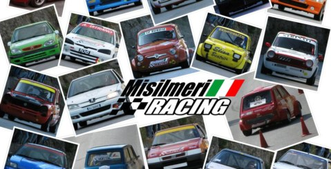Autoslalom, Misilmeri Racing al top a Belmonte Mezzagno