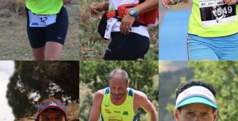 """Ultramaratona, Misilmeri presente alla """"100 km del Val di Noto"""""""